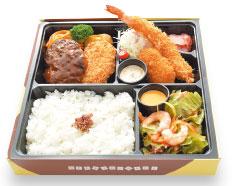 HACHI お弁当