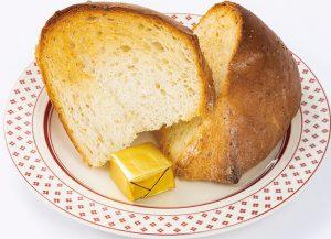 丸食パン2