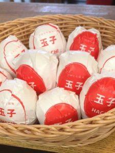秋保-温泉卵